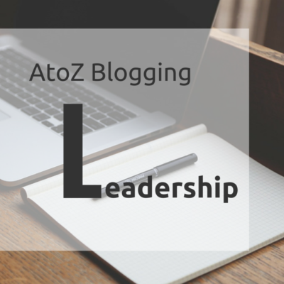 AtoZ Blogging L