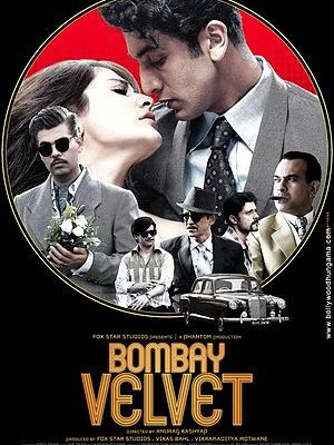 Bombay Velvet Review