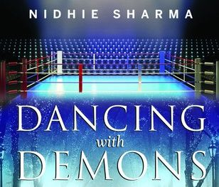 Dancing with Demons by Nidhie Sharma #BookReview